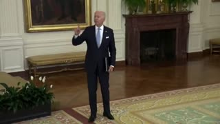 Biden Yells At Reporter For Pointing Out His Mask Flip Flop...!!!