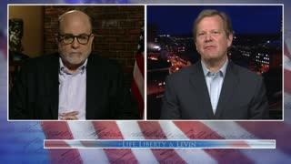 Peter Schweizer on the corrupt Biden's on Life, Liberty & Levin