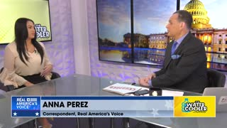 Anna Perez: Terrorists at the Border