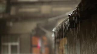 Gentle Rain Sounds for Relaxing Sleep, Insomnia, Meditation, Study
