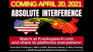 Absolute Interference Trailer