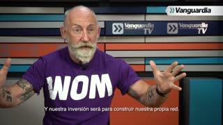 Entrevista Vanguardia