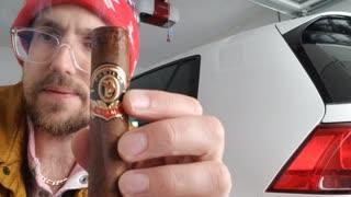 Padilla Miami 8 & 11 Cigar Review