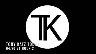 Tony Katz Today: Florida's Anti Riot Legislation