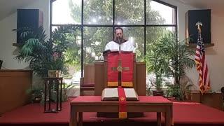 Livestream - September 13, 2020 - part 2 - Royal Palm Presbyterian Church