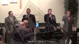 Special Song - Hymnal Melody, by Emmaus Road Quartet, 2015