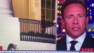 Trump Broke CNN
