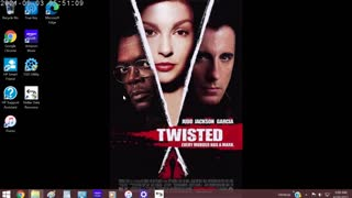Twisted Review