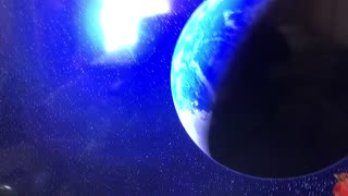 Biggest Girth on Earth ~ Hollow Earth