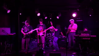 Still First in Space...- Shine On You Crazy Diamond @ Woodlands Tavern - August 27th 2016