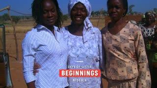 Days of Little beginning by Joseph Akinyele