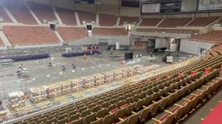 AZ Audit Vacates Audit Arena