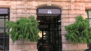 Ronaldinho ingresó en hotel paraguayo para cumplir arresto domiciliario