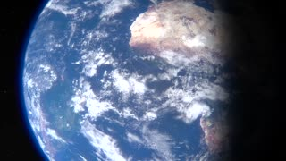 Amazing video Earth Planet