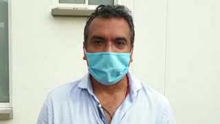 Hombre con Covid-19 llegó sin permiso a Santander desde Bogotá
