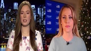 Trump Campaign Responds to Hunter Biden Probe with Erin Perrine