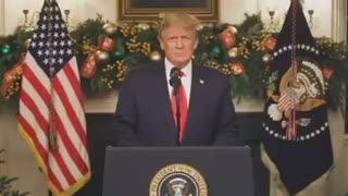 We cannot allow a fraudulent election to stand - President Trump