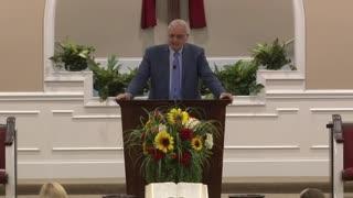 British Israelism - The Original Kingdom by Pastor Charles Lawson (07/22/2018 SS)
