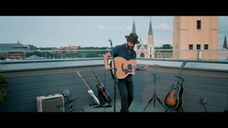 Cory Williams. Shadow Dancing. Live at Indy Skyline Sessions Summer of 2019.