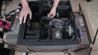 Build your own PC - Full Detailed Tutorial