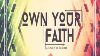 Own Your Faith