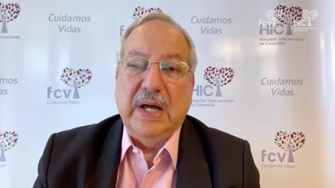 Se agudiza la crisis hospitalaria en Santander por la pandemia del Covid-19