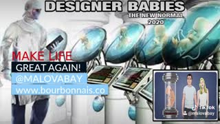 Bourbonnais Middle Class Designer Babies