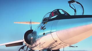 Ace Combat 7 Skies Unknown - Opening Cinematic Trailer