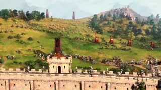 Age of Empires 4 - Official Gameplay Trailer 2019