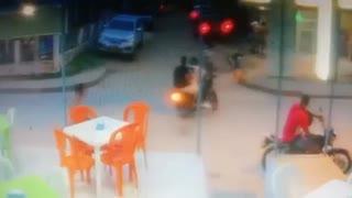 Nuevo sicariato en Cartagena: asesinan a hombre en el 20 de Julio