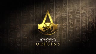 Assassin's Creed Origins Official From Sand Cinematic Trailer