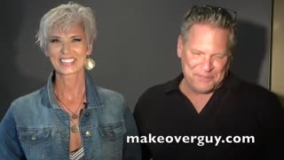 Embrace the Gray: A MAKEOVERGUY® Makeover