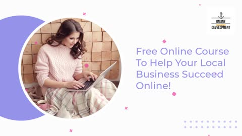 Google My Business Free Video Course For Local Business