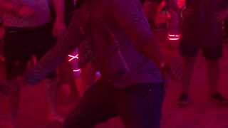 """Dude in India tears up the dance floor with some """"epic"""" moves"""