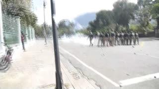 La crisis en Haití completa una semana de violentas protestas