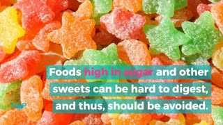 Foods To Avoid With Pancreatic Cancer