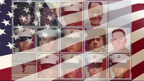 Honoring our Fallen 🥾 🇺🇸 🥾