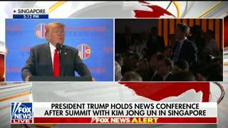 Donald Trump Presser Time mag