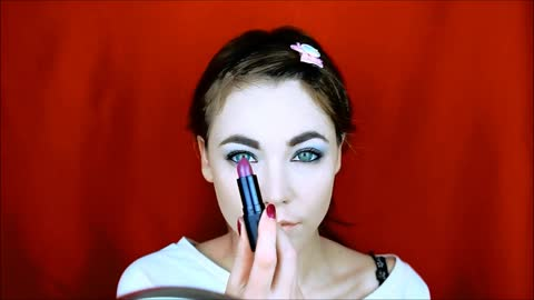 Majestic Queen Makeup Tutorial