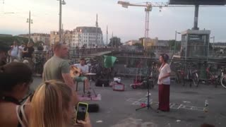 BERLIN Street Music