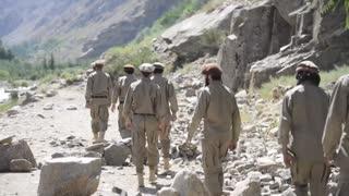 Situation dramatique en Afghanistan