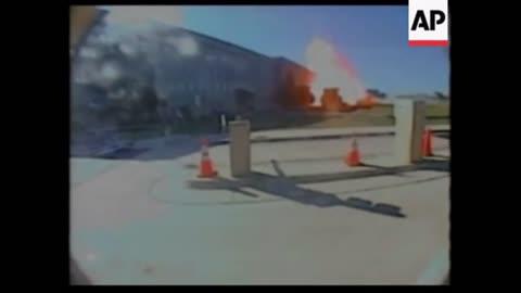 9-11 Pentagon Cruise Missile
