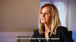 Présentation Aline Peugeot