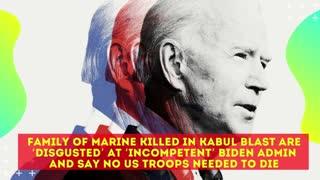 Biden Admin's Complete Incompetence