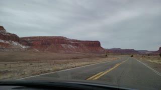grand canyon drive