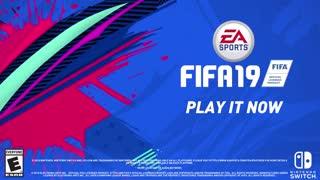 FIFA 19 - Atlético de Madrid Player Tournament Trailer