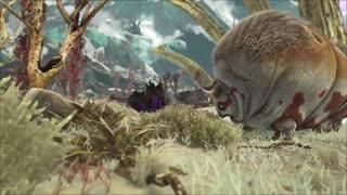 ARK Extinction - Gasbags Teaser Trailer