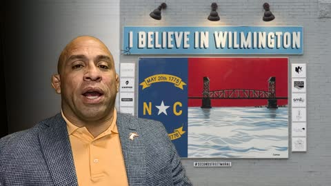 Jonathan Uzcategui For Wilmington City Council Supports Wilmington Police Department