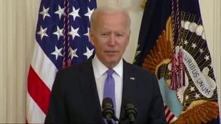 Joe Biden the oldest living person