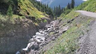 Ouray Colorado Trip